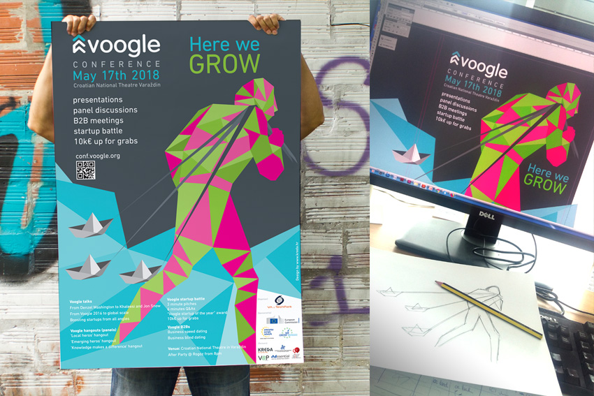 Posters And Promotion Of Voogle Conference Studio Kreda 28,051,147 likes · 55,208 talking about this · 614 were here. promotion of voogle conference