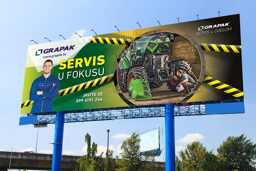 Grapak promo billboard 02