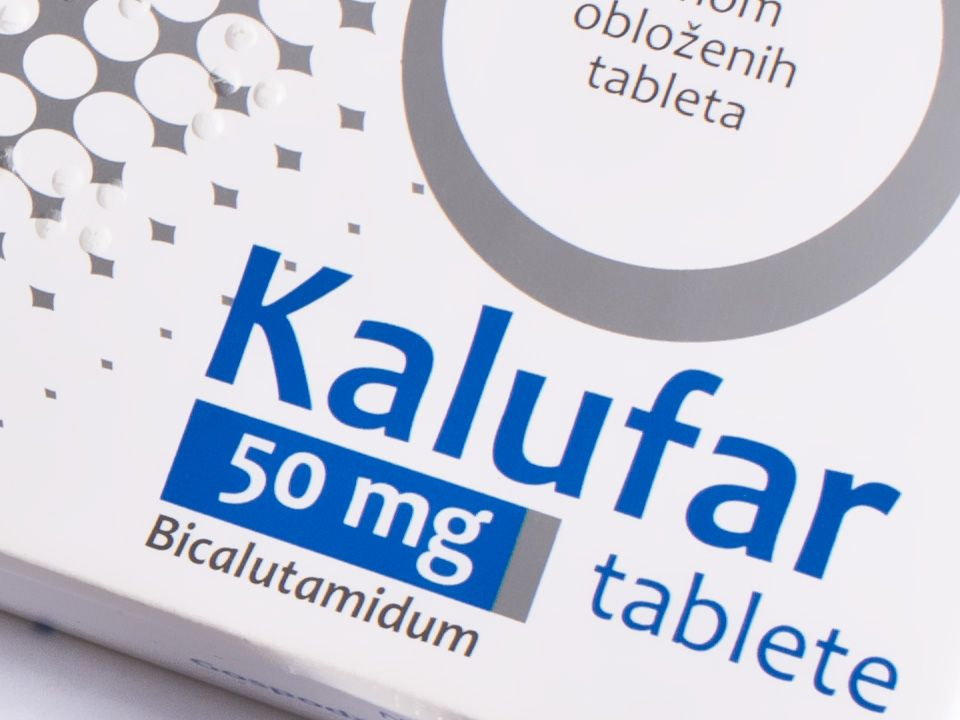 Medicines packaging design
