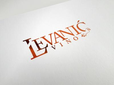 Logo design and wine label design