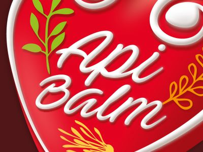 Api Balm Original product packaging